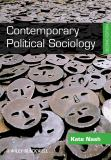 Contemporary Political Sociology 2nd Edition