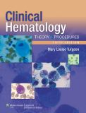 Clinical Hematology 5th Edition