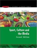 Sport, Culture and the Media 9780335210763