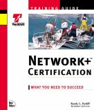 Network+ Certification Training Guide 9780735700772