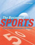 The Business of Sports 2nd Edition
