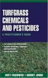 Turfgrass Chemicals and Pesticides 9780071410793