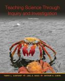 Teaching Science Through Inquiry and Investigation 12th Edition