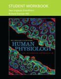Student Workbook for Human Physiology 6th Edition