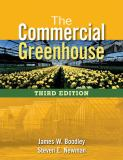 The Commercial Greenhouse 3rd Edition