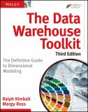 The Data Warehouse Toolkit 3rd Edition