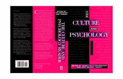 The Culture and Psychology Reader 9780814730812