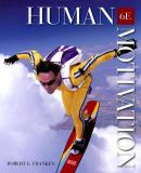 Human Motivation 6th Edition