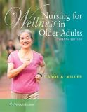 Nursing for Wellness in Older Adults 7th Edition