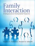 Family Interaction 5th Edition