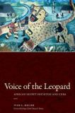 Voice of the Leopard 9781934110836
