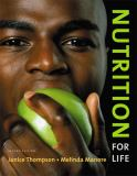 Nutrition for Life 9780321570840