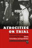 Atrocities on Trial 9780803210844