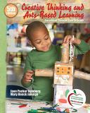Creative Thinking and Arts-Based Learning 9780136100850