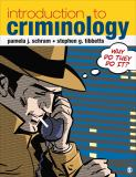 Introduction to Criminology 1st Edition