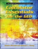 Calculator Essentials for the GED 9780072860856