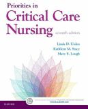 Priorities in Critical Care Nursing 7th Edition