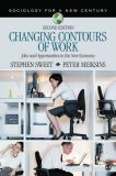 Changing Contours of Work 2nd Edition
