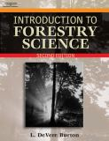 Introduction to Forestry Science 9781418030872