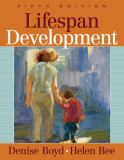 Lifespan Development 5th Edition