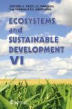 Ecosytems and Sustainable Development VI 9781845640880