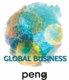 Global Business 4th Edition
