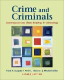Crime and Criminals 2nd Edition