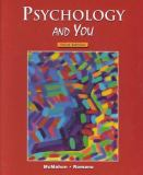 Psychology and You 3rd Edition