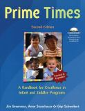 Prime Times 2nd Edition