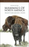 Mammals of North America 2nd Edition