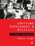 American Government and Politics 9780761940944