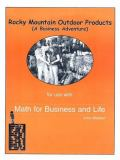 Rocky Mountain Outdoor Products