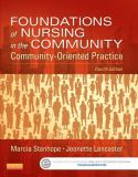 Foundations of Nursing in the Community 4th Edition