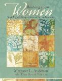 Thinking about Women 9th Edition
