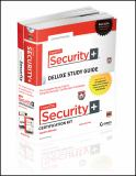 CompTIA Security+ Certification Kit 4th Edition