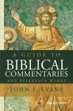 A Guide to Biblical Commentaries and Reference Works 10th Edition