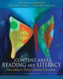 Content Area Reading and Literacy 9780132900966
