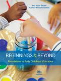 Beginnings and Beyond 10th Edition