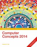 Computer Concepts 2014 17th Edition