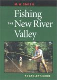 Fishing the New River Valley 9780813920986