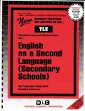 English As a Second Language (Secondary Schools) 9780837380988