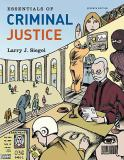 Essentials of Criminal Justice 7th Edition