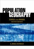 Population Geography 2nd Edition