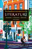 The Bedford Introduction to Literature 9780312601010
