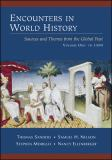 Encounters in World History