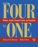 Four-in-One 9780321091031