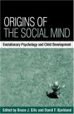 Origins of the Social Mind 9781593851033
