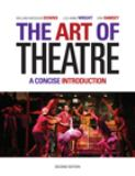 The Art of Theatre 9780495391036