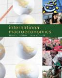 International Macroeconomics 2nd Edition