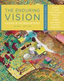 The Enduring Vision 9781111841041